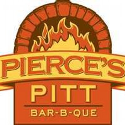 Pierce's Pitt Bar-B-Que